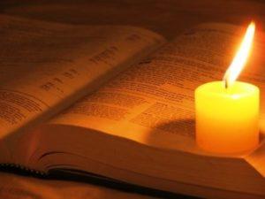 Mardis de l'Avent, « Lectio Divina » à 20h30