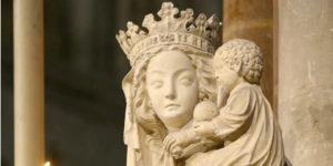 Sainte Marie, Mère de Dieu