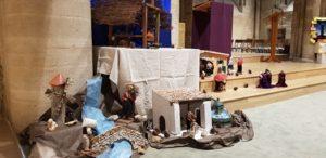 Messe du jour de Noël @ Eglise Saint Germain l'Auxerrois