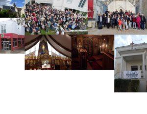Du 18 au 25 Janvier : semaine de prière pour l'unité des chrétiens. Veillée le 24 Janvier, 20h30 à Saint-Jean-Porte-Latine, Antony