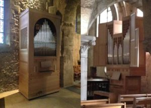 """Concert """"Du Baroque au Jazz"""" @ Eglise Saint Germain l'Auxerrois"""